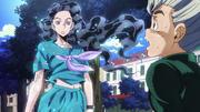 Koichi enraptured by Yukako