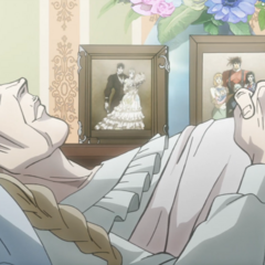 Erina passes away with a smile on her face