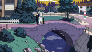 Morioh-countrybridge-anime