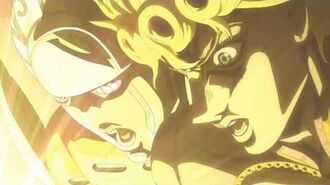 Golden Wind Official Opening 2