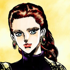 A younger Lisa Lisa