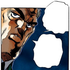 Ryohei worried about the crimes
