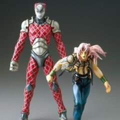Diavolo & King Crimson