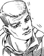 Yasuho's Dad
