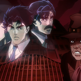 Speedwagon recalling the short lives of the men of the Joestar family