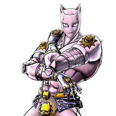 Killer Queen in <a href=