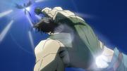 Joseph defeats kars