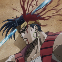 N'Doul commits suicide rather than betray <a href=