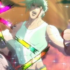 Kars slices off Joseph's hand