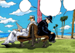 Jotaro Kujo (Chapter 307)