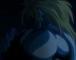 Shadow DIO OVA