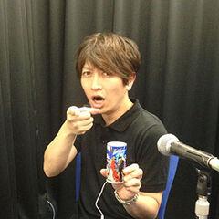 Daisuke Ono (#1)