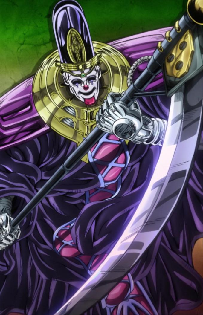 Death13 AnimeAV