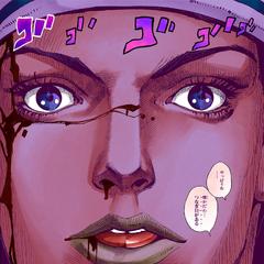 Четыре глаза и два языка