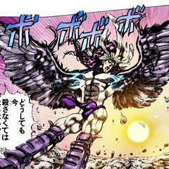 Растущие крылья