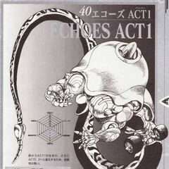 ACT1, <i><a href=