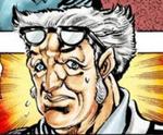 Joseph's Doctor
