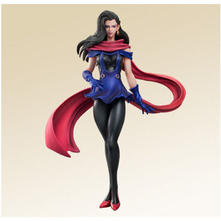 Lisa Lisa figure from the <a href=