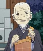 Old Monk AV