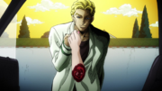 Kira and his gf