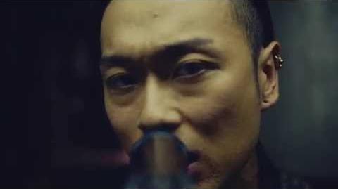 Batta「chase」MUSIC VIDEO(TVアニメ「ジョジョの奇妙な冒険 ダイヤモンドは砕けない」新オープニングテーマ)