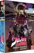 Jojo Season 3 BD (French)