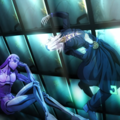 Abbacchio & Moody Blues in the <a href=