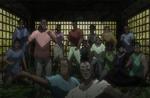Stroheim's Prisoners Anime