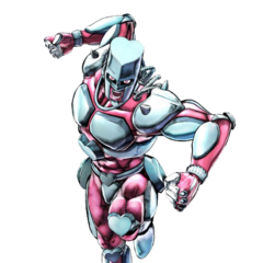 Crazy Diamond render for <i><a href=