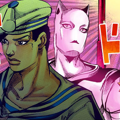 Killer Queen | JoJo's Bizarre Encyclopedia | FANDOM powered