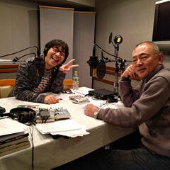 Yūki Ono and Unshō Ishizuka - #19