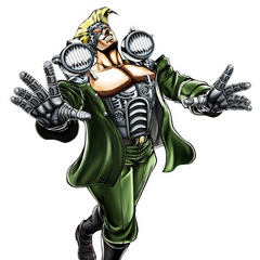 Stroheim's second render, <i>Eyes of Heaven'm</i>