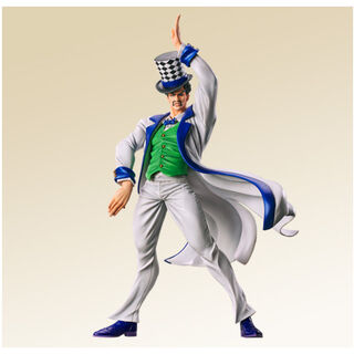 Zeppeli's figure from <a href=