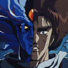Baoh/Ikuro; OVA adaptation