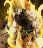 DIO High Anime