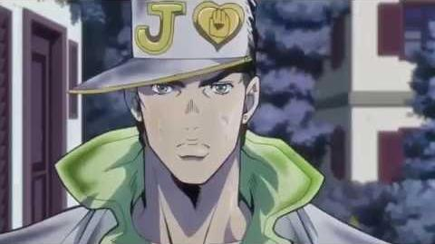 Diamond Is Unbreakable English Dub Trailer