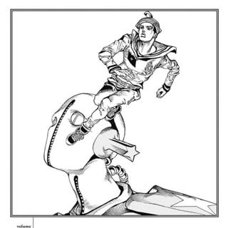 The illustration found in Volume 11