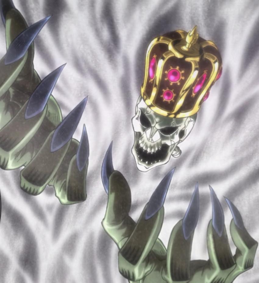 Justice AnimeAV