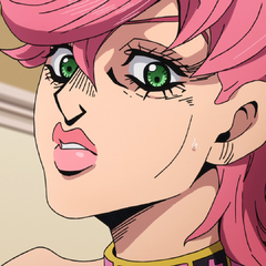 Trish slowly aging because of <a href=
