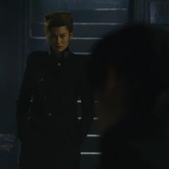 Keicho Revealing Himself Again After Attacking Josuke And Koichi