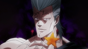 Polnareff appears