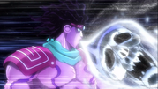 Star Platinum 1