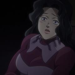 Nukesaku's female face