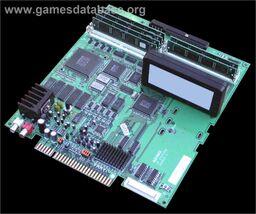 JoJo-s Venture - 1998 - Capcom