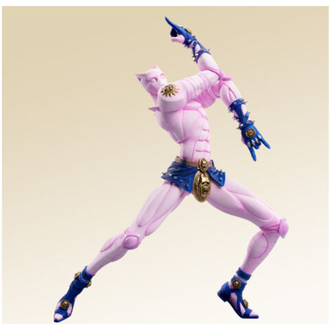 Killer Queen as a figure