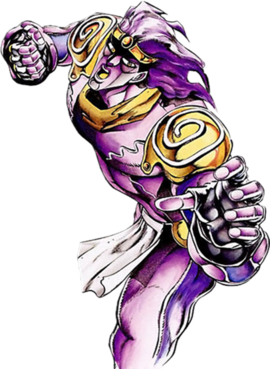 Star Platinum 6251