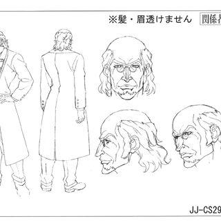 Справочный лист аниме
