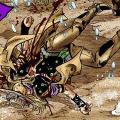 Gyro's Death
