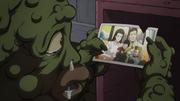 Nijimura's father picture