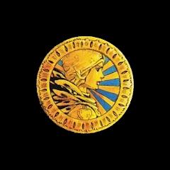 Emblem from Ultra Jump May 2010